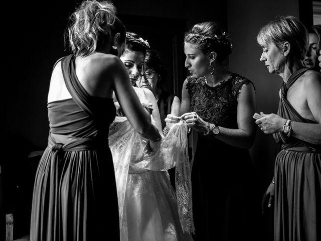 Le mariage de Ludovic et Laura à Nevers, Nièvre 15