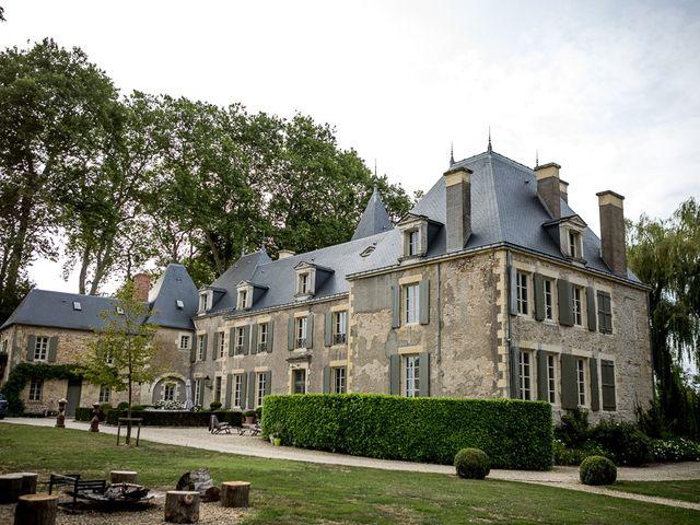 Le mariage de Ludovic et Laura à Nevers, Nièvre 16