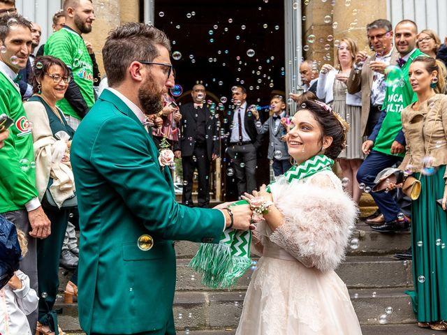 Le mariage de Ludovic et Laura à Nevers, Nièvre 21