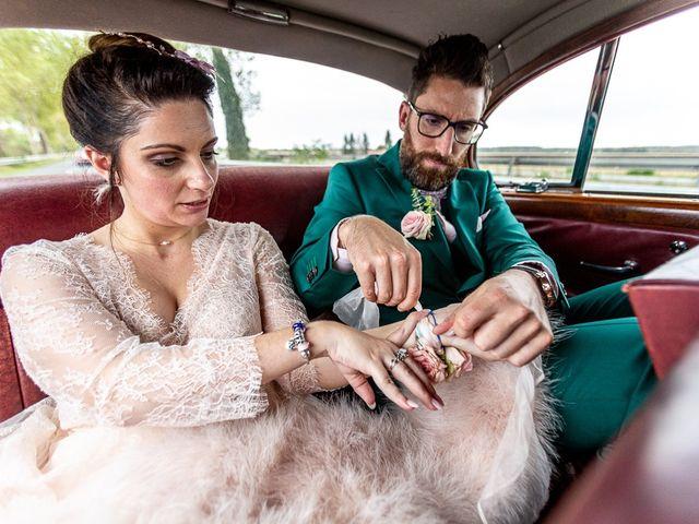 Le mariage de Ludovic et Laura à Nevers, Nièvre 22