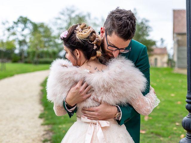 Le mariage de Ludovic et Laura à Nevers, Nièvre 23