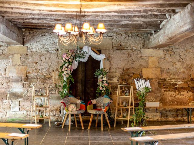 Le mariage de Ludovic et Laura à Nevers, Nièvre 24
