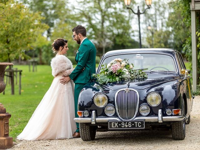 Le mariage de Ludovic et Laura à Nevers, Nièvre 26