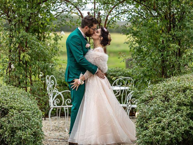 Le mariage de Ludovic et Laura à Nevers, Nièvre 27