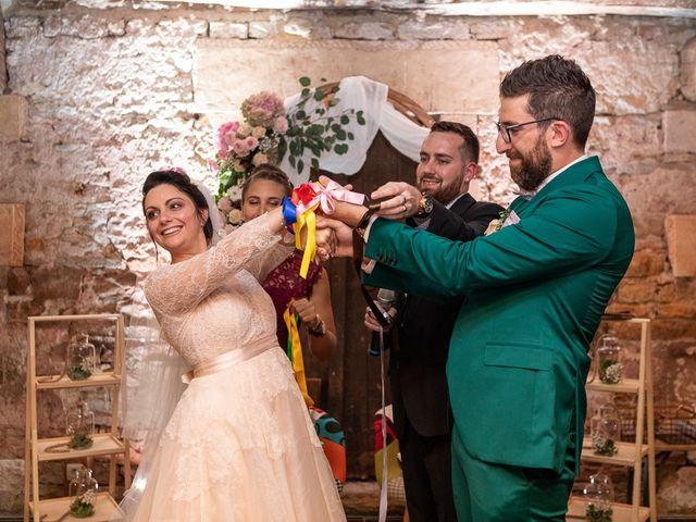 Le mariage de Ludovic et Laura à Nevers, Nièvre 30
