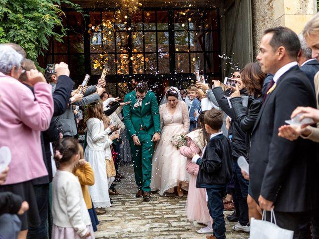 Le mariage de Ludovic et Laura à Nevers, Nièvre 31