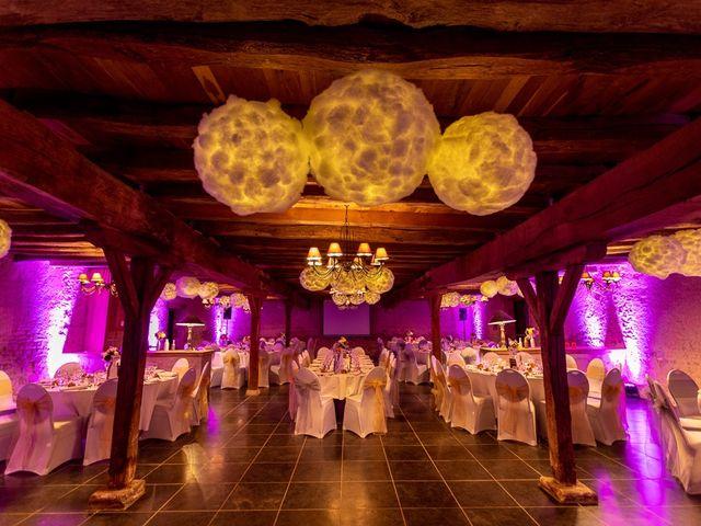 Le mariage de Ludovic et Laura à Nevers, Nièvre 32