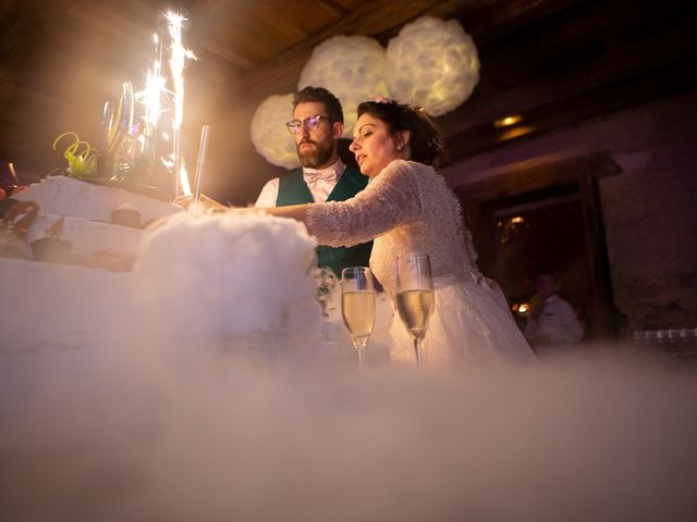 Le mariage de Ludovic et Laura à Nevers, Nièvre 35