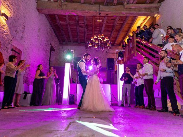 Le mariage de Ludovic et Laura à Nevers, Nièvre 36