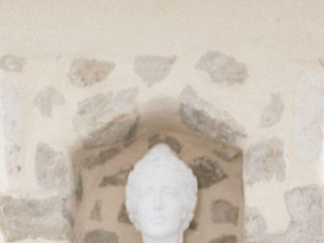 Le mariage de Marc et Mélanie à Sénas, Bouches-du-Rhône 5