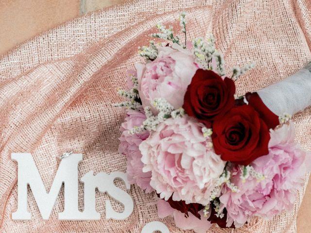 Le mariage de Marc et Mélanie à Sénas, Bouches-du-Rhône 14