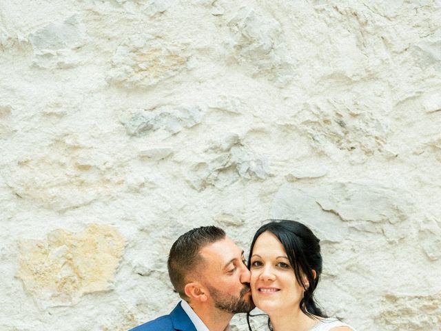 Le mariage de Marc et Mélanie à Sénas, Bouches-du-Rhône 15