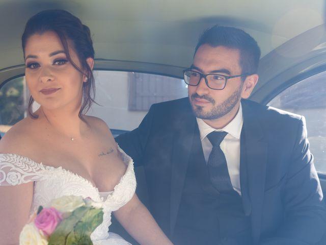 Le mariage de Alexandre et Anne-Sophie à Noves, Bouches-du-Rhône 35