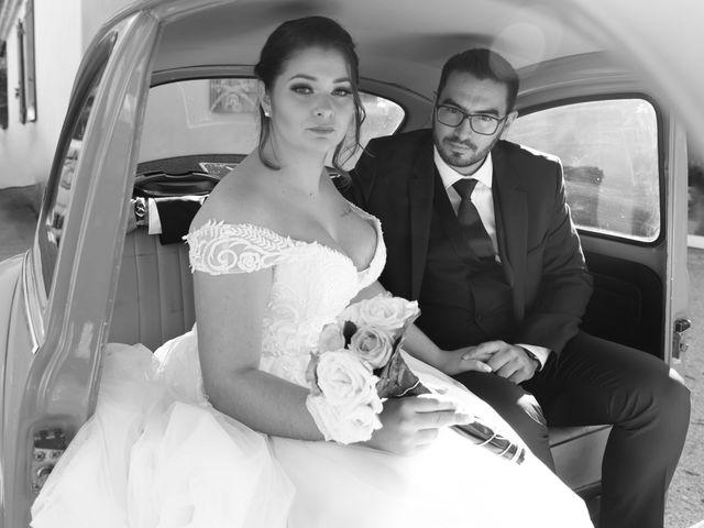 Le mariage de Alexandre et Anne-Sophie à Noves, Bouches-du-Rhône 36
