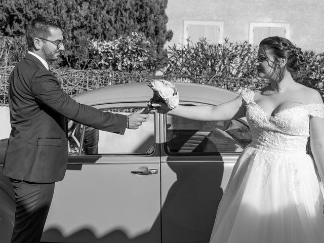 Le mariage de Alexandre et Anne-Sophie à Noves, Bouches-du-Rhône 40