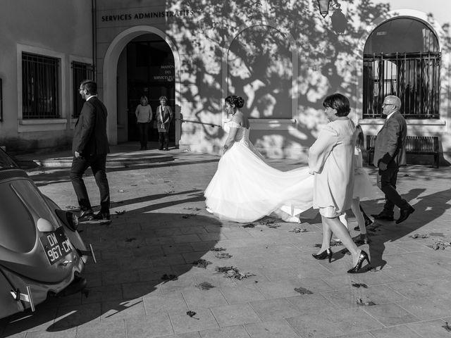 Le mariage de Alexandre et Anne-Sophie à Noves, Bouches-du-Rhône 51