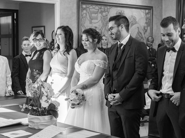 Le mariage de Alexandre et Anne-Sophie à Noves, Bouches-du-Rhône 52