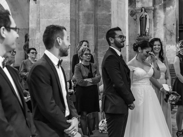 Le mariage de Alexandre et Anne-Sophie à Noves, Bouches-du-Rhône 60
