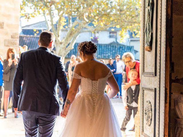 Le mariage de Alexandre et Anne-Sophie à Noves, Bouches-du-Rhône 74