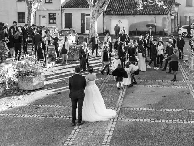 Le mariage de Alexandre et Anne-Sophie à Noves, Bouches-du-Rhône 76