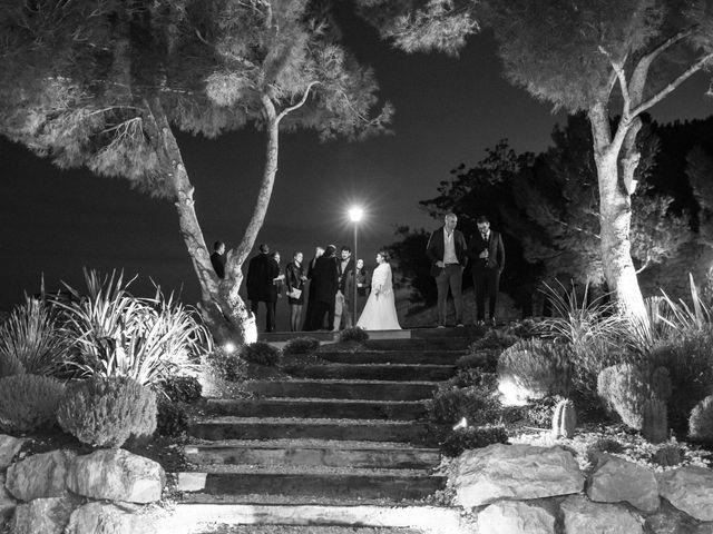 Le mariage de Alexandre et Anne-Sophie à Noves, Bouches-du-Rhône 87