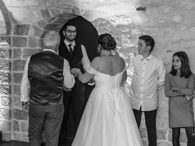 Le mariage de Alexandre et Anne-Sophie à Noves, Bouches-du-Rhône 105