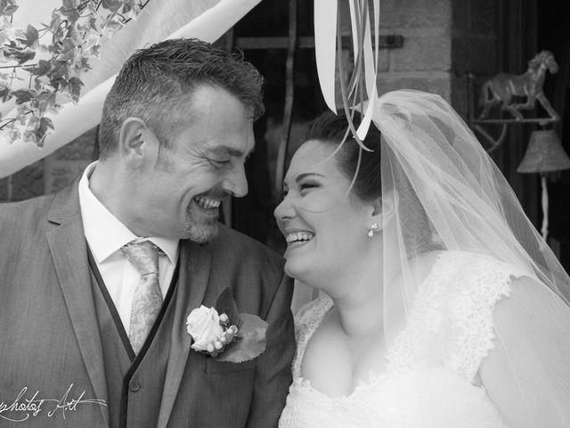 Le mariage de Yann et Elody à Quiévy, Nord 2