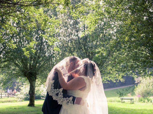 Le mariage de Yann et Elody à Quiévy, Nord 8