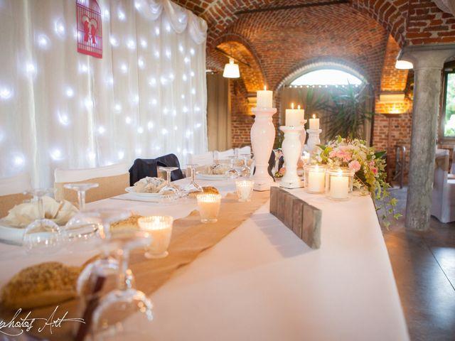 Le mariage de Yann et Elody à Quiévy, Nord 17