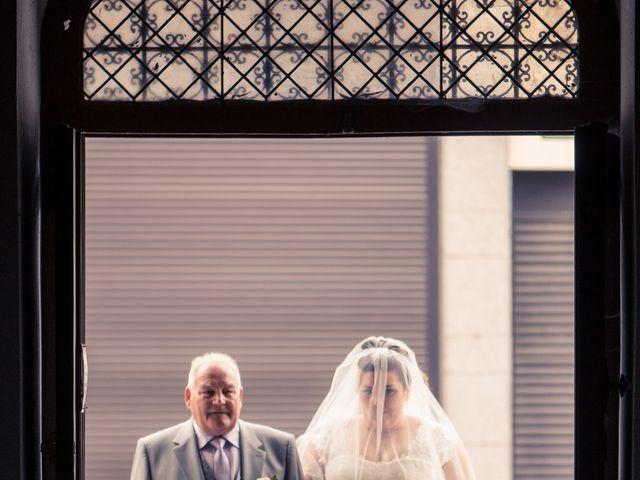 Le mariage de Yann et Elody à Quiévy, Nord 23