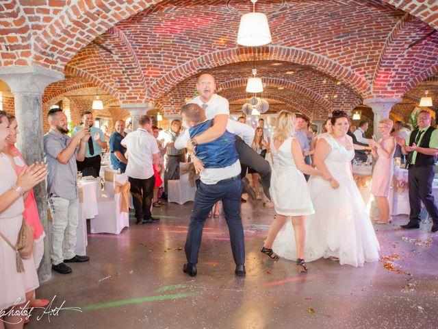 Le mariage de Yann et Elody à Quiévy, Nord 29