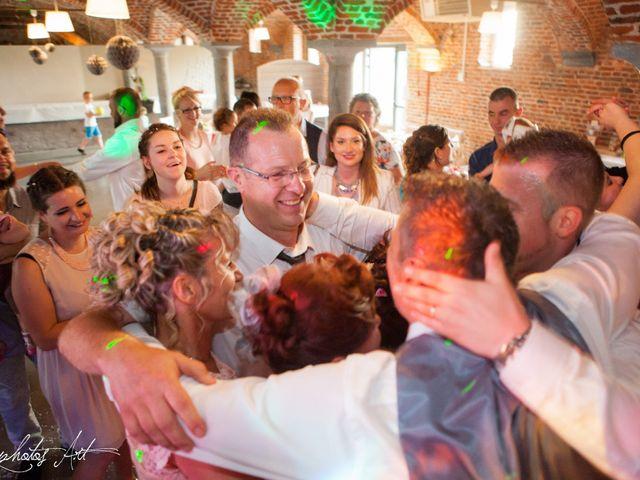 Le mariage de Yann et Elody à Quiévy, Nord 32