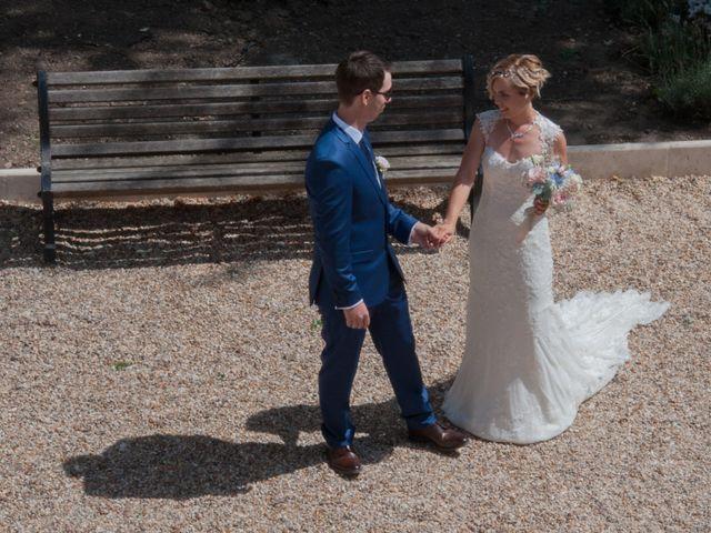 Le mariage de Xavier et Sandy à Montfort-l'Amaury, Yvelines 23