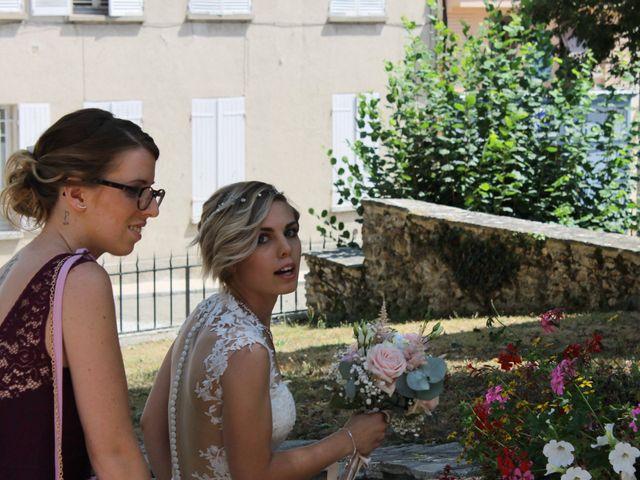 Le mariage de Xavier et Sandy à Montfort-l'Amaury, Yvelines 24