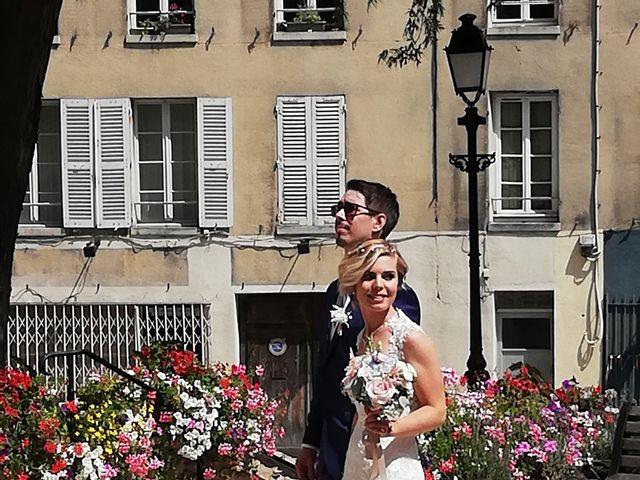 Le mariage de Xavier et Sandy à Montfort-l'Amaury, Yvelines 45