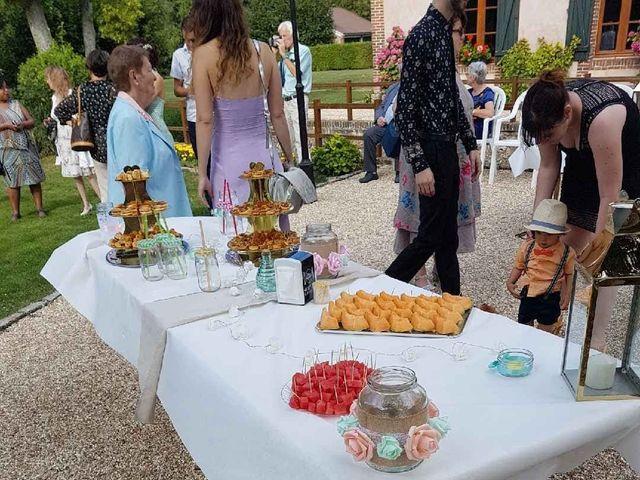 Le mariage de Xavier et Sandy à Montfort-l'Amaury, Yvelines 50