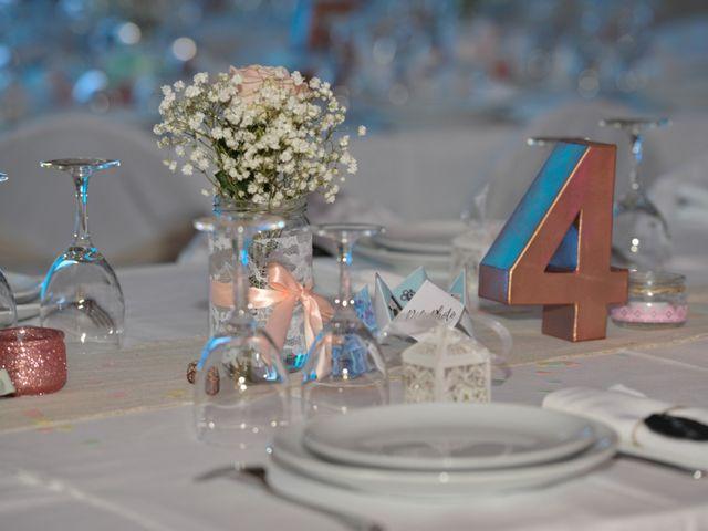Le mariage de Xavier et Sandy à Montfort-l'Amaury, Yvelines 55