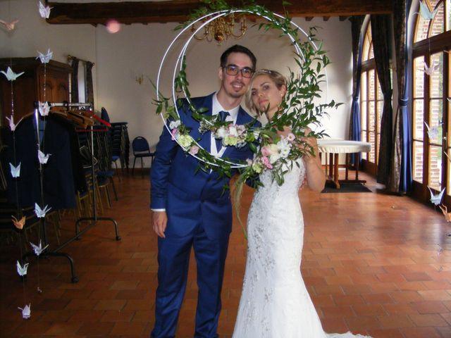Le mariage de Xavier et Sandy à Montfort-l'Amaury, Yvelines 59