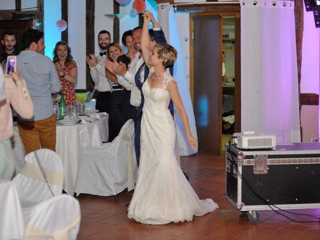 Le mariage de Xavier et Sandy à Montfort-l'Amaury, Yvelines 64