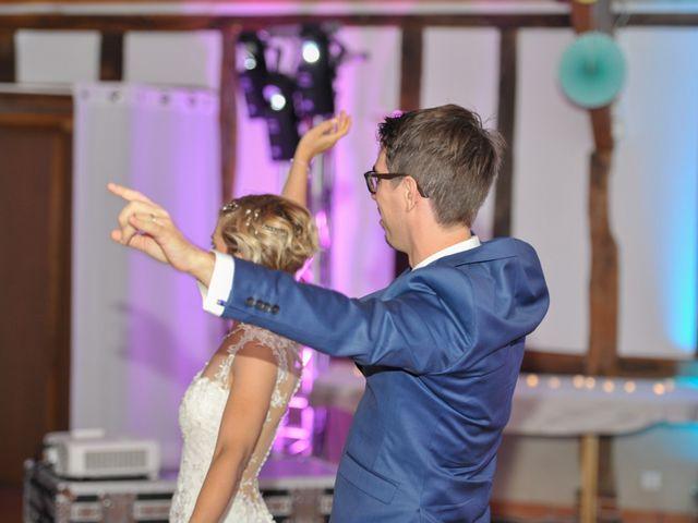 Le mariage de Xavier et Sandy à Montfort-l'Amaury, Yvelines 65