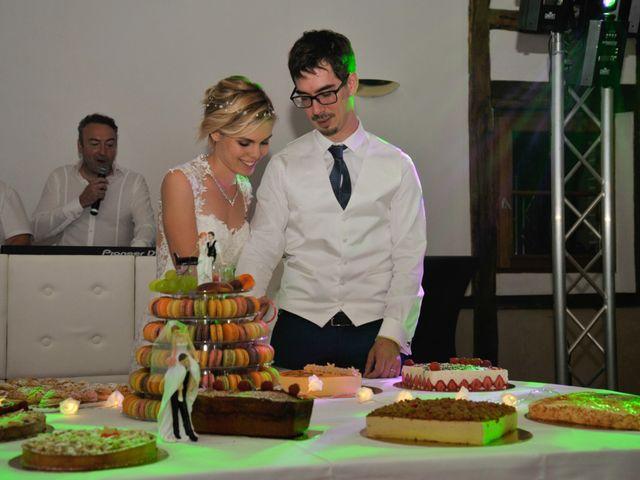 Le mariage de Xavier et Sandy à Montfort-l'Amaury, Yvelines 66