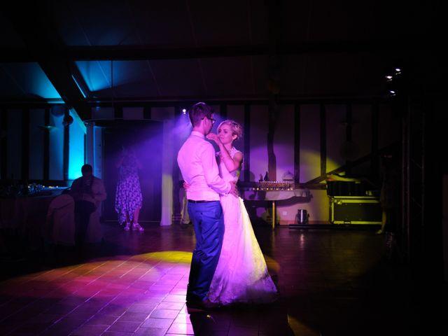 Le mariage de Xavier et Sandy à Montfort-l'Amaury, Yvelines 67