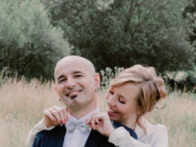 Le mariage de Samuele et Christelle à Bruille-Saint-Amand, Nord 13
