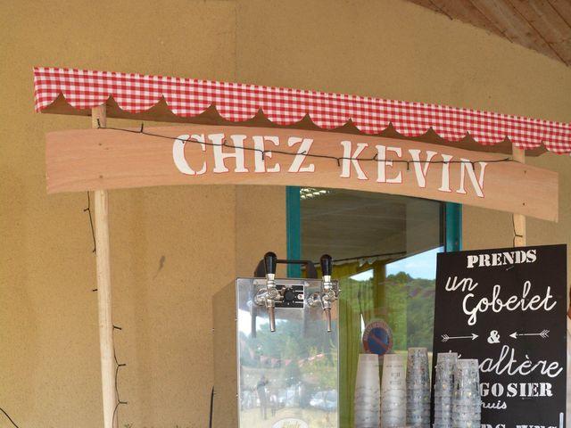 Le mariage de Kevin et Félicia à Crisolles, Oise 35