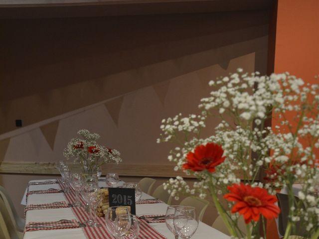 Le mariage de Kevin et Félicia à Crisolles, Oise 40