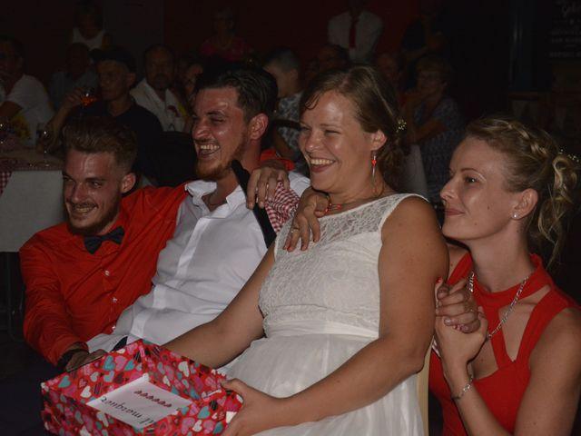 Le mariage de Kevin et Félicia à Crisolles, Oise 47