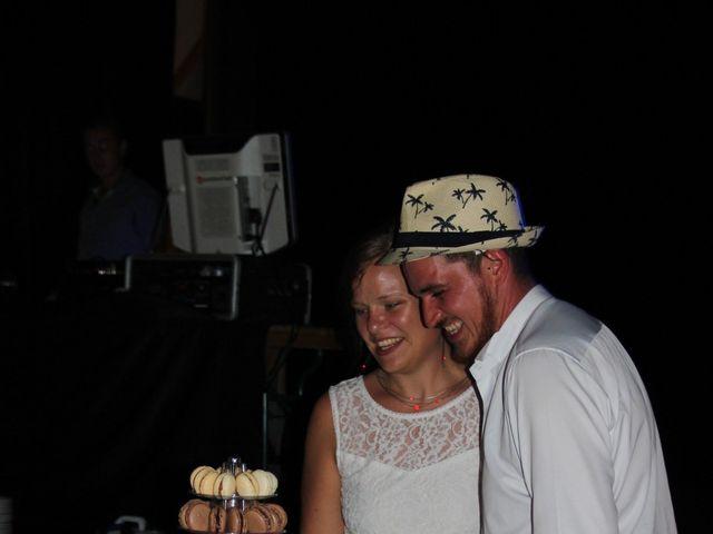 Le mariage de Kevin et Félicia à Crisolles, Oise 49
