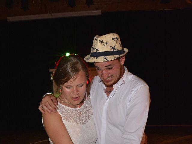 Le mariage de Kevin et Félicia à Crisolles, Oise 50