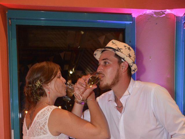 Le mariage de Kevin et Félicia à Crisolles, Oise 51