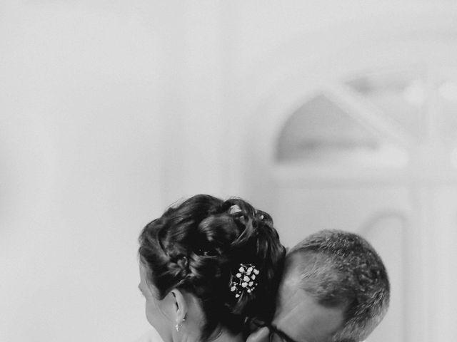 Le mariage de Damien et Claire à Bourg-lès-Valence, Drôme 1